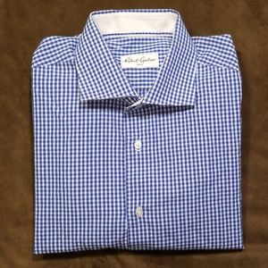 Robert Graham Men's Shirt 17/43